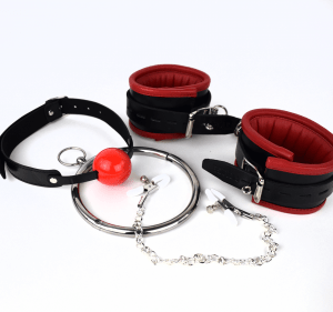 Shop a wide variety of restraints